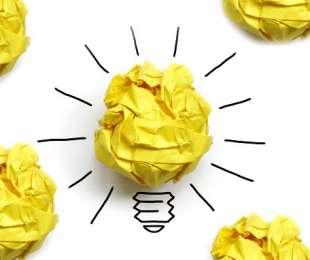 La creatividad nace o se hace?